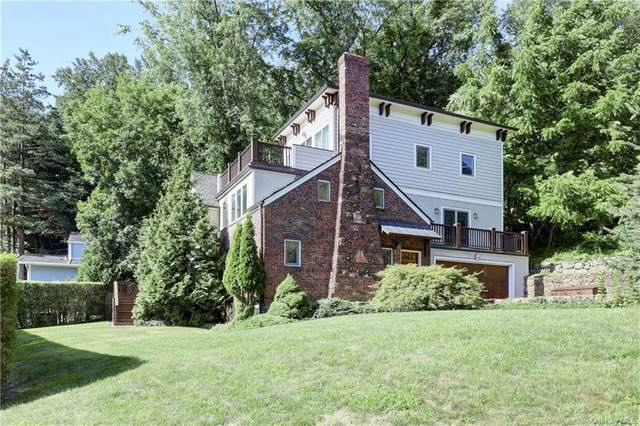 4 Hawthorne Place, Nyack, NY 10960 (MLS #H4850020) :: William Raveis Baer & McIntosh