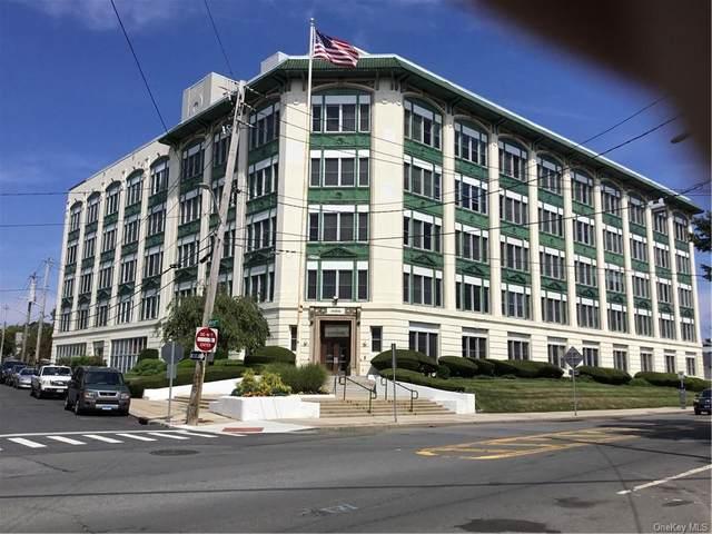 1 Landmark Square #225, Port Chester, NY 10573 (MLS #H4921012) :: William Raveis Baer & McIntosh