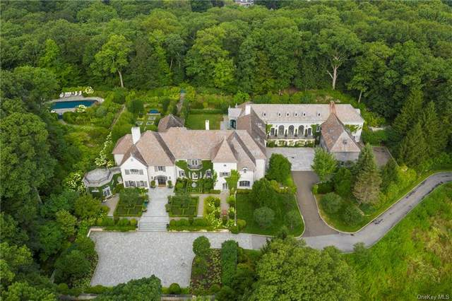 14 Cowdray Park Drive, Armonk, NY 10504 (MLS #H6039585) :: McAteer & Will Estates | Keller Williams Real Estate