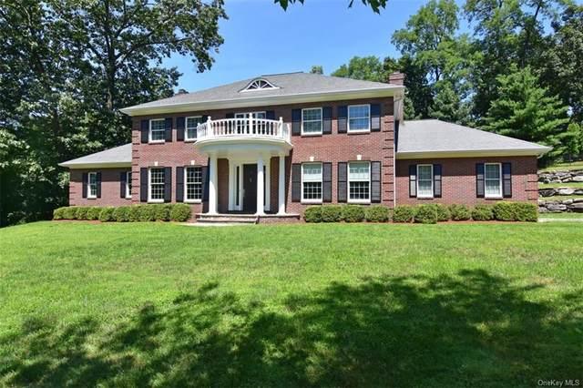 18 Manor Pond Lane, Irvington, NY 10533 (MLS #H6056278) :: Signature Premier Properties