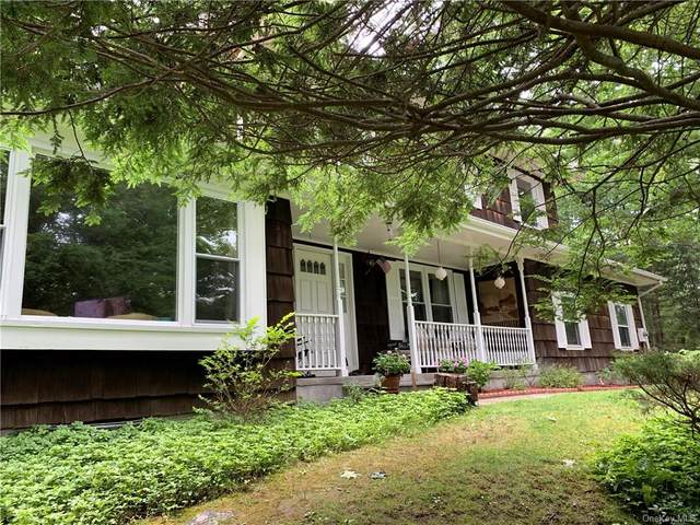 1 Crescent Lane, Putnam Valley, NY 10579 (MLS #H6057502) :: Mark Seiden Real Estate Team