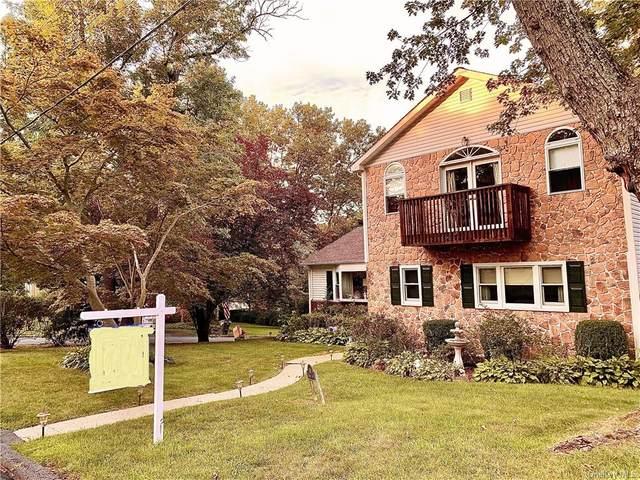 78 Bowbell Road, White Plains, NY 10607 (MLS #H6061510) :: Kendall Group Real Estate | Keller Williams