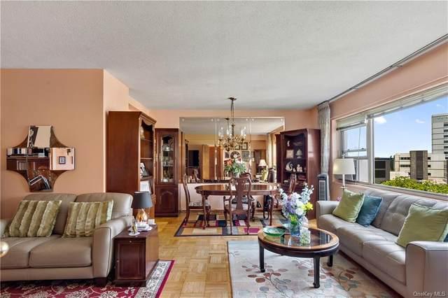 4 Fordham Hill Oval 10E, Bronx, NY 10468 (MLS #H6062479) :: McAteer & Will Estates | Keller Williams Real Estate