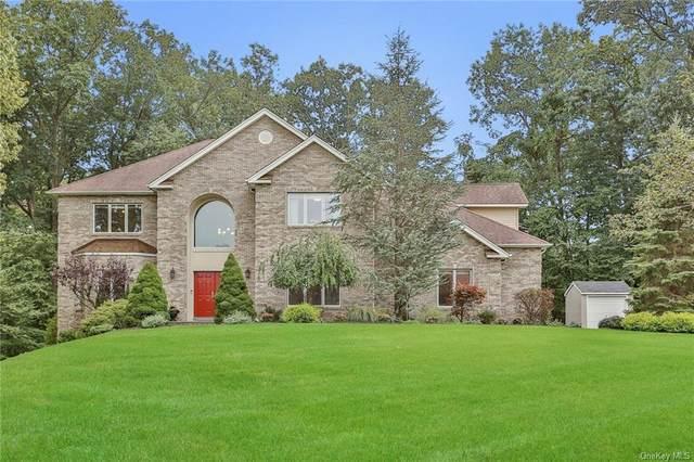 21 Charnwood Drive, Montebello, NY 10901 (MLS #H6066323) :: Corcoran Baer & McIntosh