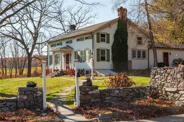758 Winterton Road, Middletown, NY 10940 (MLS #H6082037) :: William Raveis Baer & McIntosh