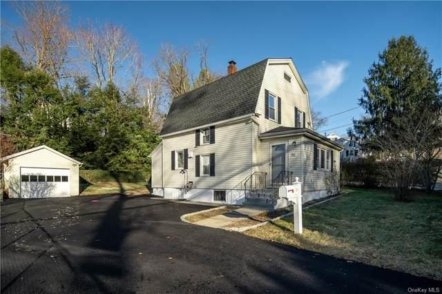 70 Babbitt Road, Bedford Hills, NY 10507 (MLS #H6085023) :: Mark Boyland Real Estate Team