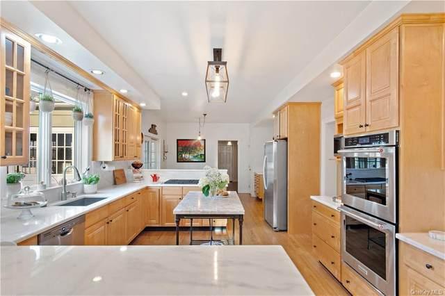 2 Castle Hill Close, Dobbs Ferry, NY 10522 (MLS #H6086973) :: Nicole Burke, MBA | Charles Rutenberg Realty
