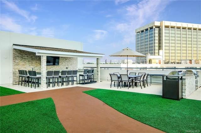 10 City Place 4H, White Plains, NY 10601 (MLS #H6090613) :: Signature Premier Properties