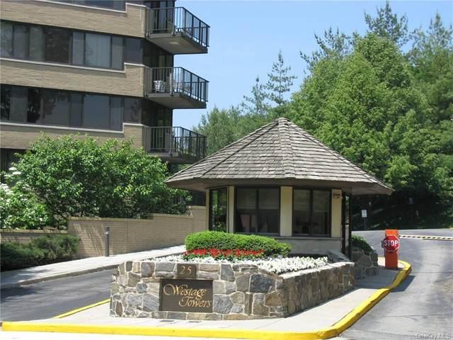 25 Rockledge Avenue 906W, White Plains, NY 10601 (MLS #H6091151) :: William Raveis Baer & McIntosh