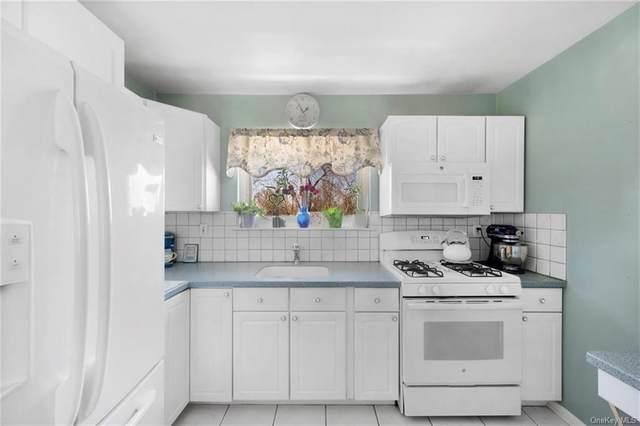 70 W West Street C4, Harrison, NY 10528 (MLS #H6098049) :: Barbara Carter Team