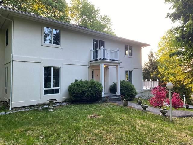 41 New Street, Katonah, NY 10536 (MLS #H6098096) :: Frank Schiavone with William Raveis Real Estate