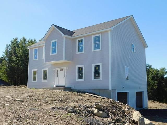 30 Meadow View Drive, Marlboro, NY 12542 (MLS #H6098250) :: Goldstar Premier Properties