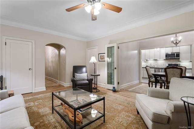 14 N Chatsworth Avenue 1H, Larchmont, NY 10538 (MLS #H6100571) :: Carollo Real Estate