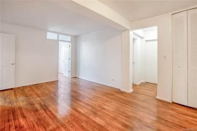 3184 Grand Concourse 3B, Bronx, NY 10458 (MLS #H6103454) :: Carollo Real Estate