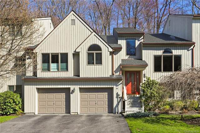 56 Driftwood Drive, Somers, NY 10589 (MLS #H6105810) :: Keller Williams Points North - Team Galligan