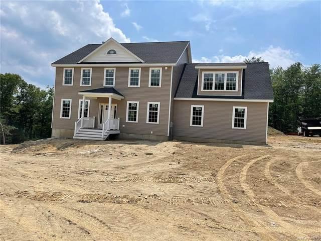 59 Stone Pond Terrace, Mahopac, NY 10541 (MLS #H6111126) :: McAteer & Will Estates | Keller Williams Real Estate