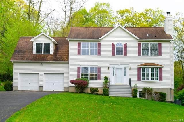 24 Helena Avenue, Mohegan Lake, NY 10547 (MLS #H6112478) :: Frank Schiavone with William Raveis Real Estate