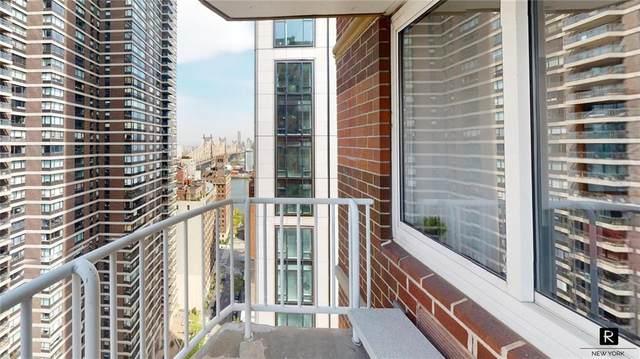 420 E 58th Street 26-A, Newyork, NY 10022 (MLS #H6113209) :: Signature Premier Properties