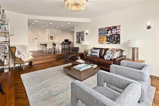 150 Central Park S #604, Newyork, NY 10019 (MLS #H6113910) :: Signature Premier Properties