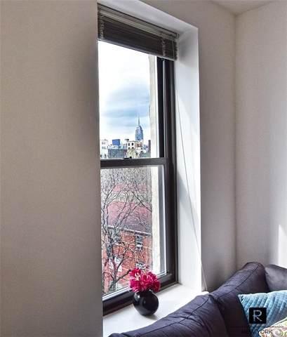 55 Avenue #19, Newyork, NY 10009 (MLS #H6113916) :: Barbara Carter Team