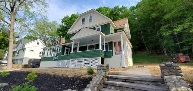 12 Mill Street, Callicoon, NY 12723 (MLS #H6114444) :: Carollo Real Estate