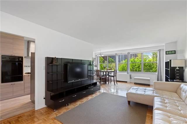 555 Kappock Street 6J, Bronx, NY 10463 (MLS #H6114490) :: Goldstar Premier Properties
