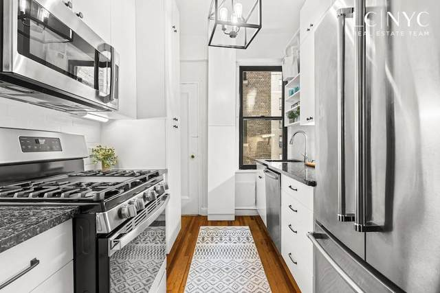 300 Riverside Drive 7G, Newyork, NY 10025 (MLS #H6115602) :: Mark Boyland Real Estate Team