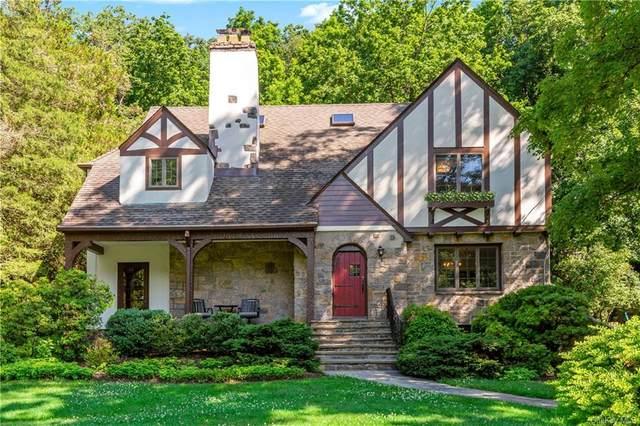19 Woodfield Road, Briarcliff Manor, NY 10510 (MLS #H6119837) :: Mark Seiden Real Estate Team