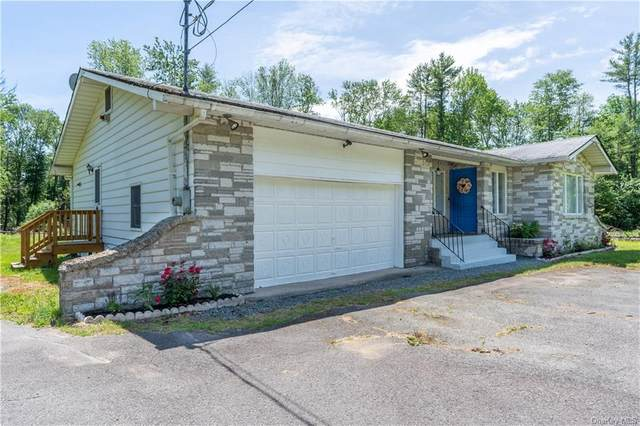 159 Mongaup Road, Monticello, NY 12701 (MLS #H6119999) :: RE/MAX RoNIN