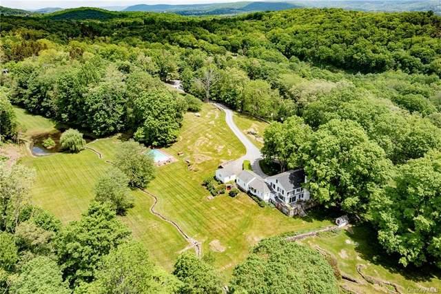 138 Harmony Road, Pawling, NY 12564 (MLS #H6120160) :: Carollo Real Estate