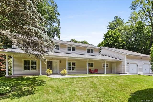 17 Suzanne Lane, Pleasantville, NY 10570 (MLS #H6121358) :: Mark Seiden Real Estate Team