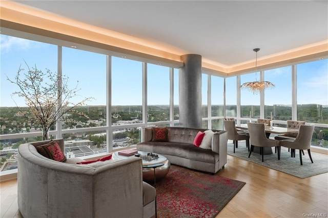 5 Renaissance Square Ph7c, White Plains, NY 10601 (MLS #H6124455) :: Goldstar Premier Properties