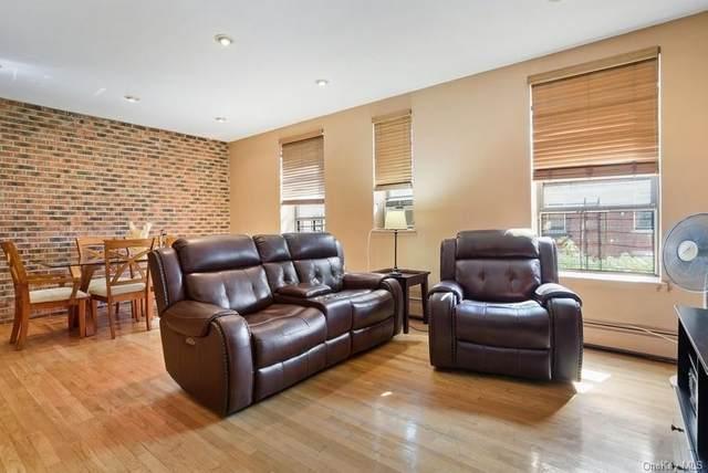 2611 Frederick Douglas Boulevard 4K, New York, NY 10030 (MLS #H6130110) :: Goldstar Premier Properties