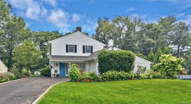 30 Hunter Road, White Plains, NY 10603 (MLS #H6131175) :: Carollo Real Estate