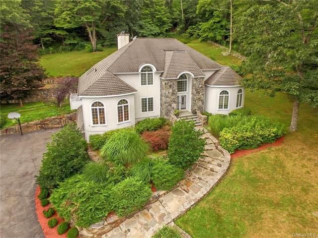 916 Old Post Road, Bedford, NY 10506 (MLS #H6136362) :: Mark Boyland Real Estate Team
