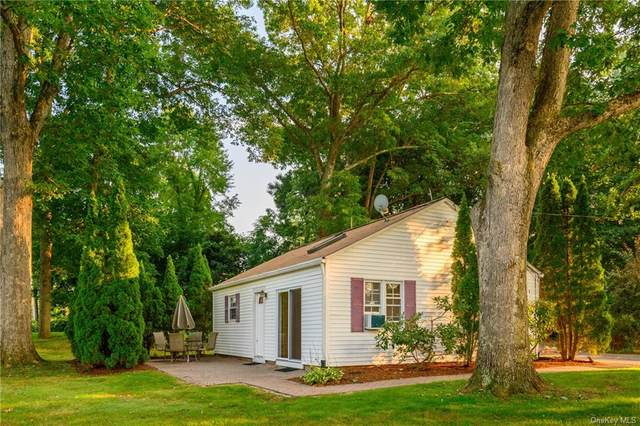 57 Knollcrest Road E, Call Listing Agent, CT 06812 (MLS #H6139664) :: Kendall Group Real Estate | Keller Williams