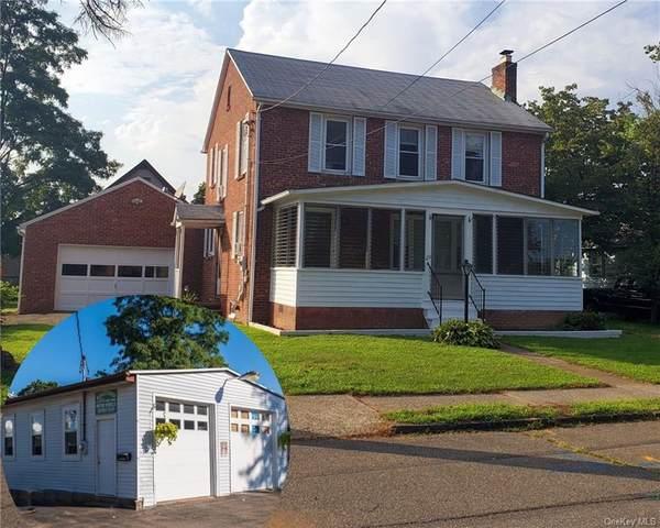 29 Madden Street, Kingston, NY 12401 (MLS #H6139782) :: Cronin & Company Real Estate