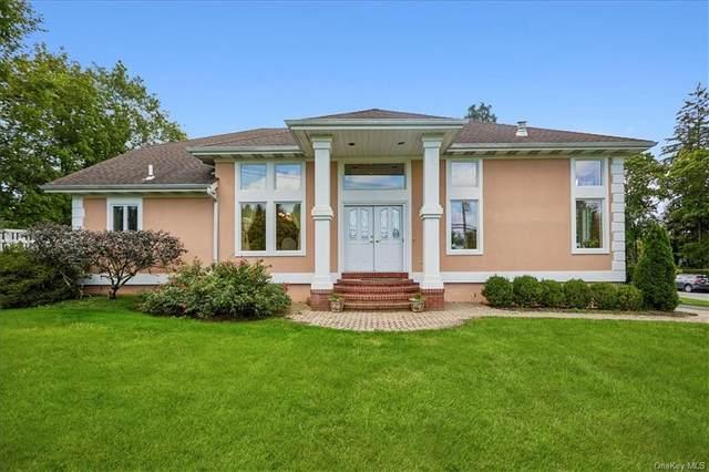 1 Castle Landing, Rye Brook, NY 10573 (MLS #H6142875) :: Kendall Group Real Estate | Keller Williams
