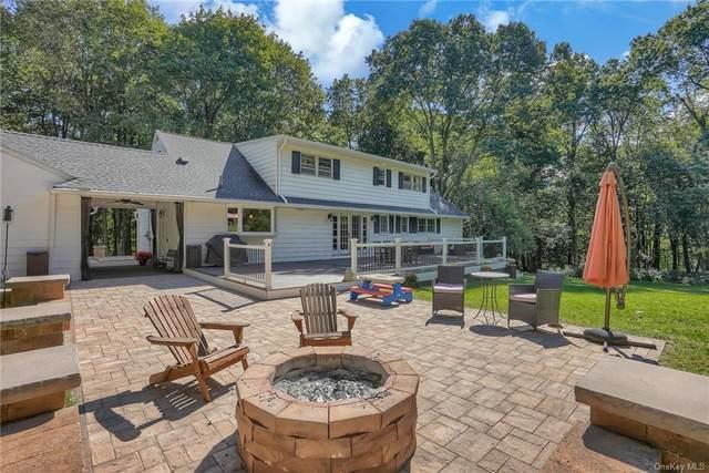 2295 Quaker Church Road, Yorktown Heights, NY 10598 (MLS #H6143787) :: Mark Boyland Real Estate Team
