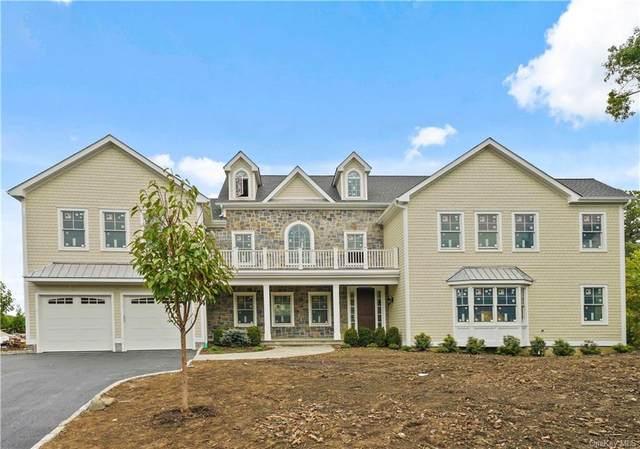 38 Buckout Road, West Harrison, NY 10604 (MLS #H6146204) :: Goldstar Premier Properties