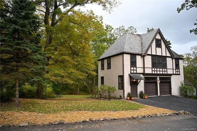 66 Clubhouse Road, Tuxedo Park, NY 10987 (MLS #H6146364) :: Corcoran Baer & McIntosh