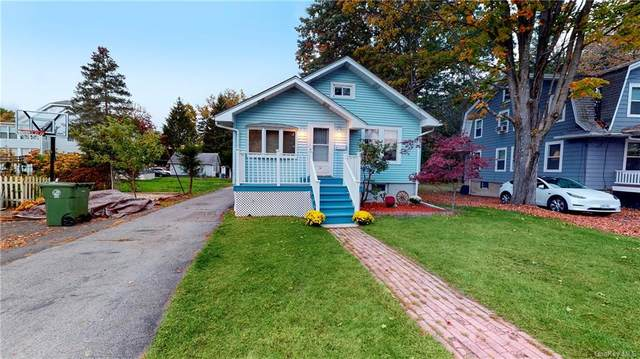 34 Maryland Avenue, Middletown, NY 10940 (MLS #H6149988) :: Cronin & Company Real Estate