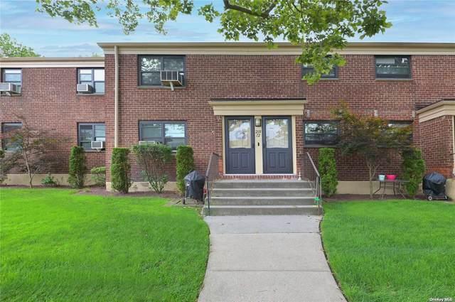 218-12 73rd Avenue Lower, Bayside, NY 11364 (MLS #3332250) :: Laurie Savino Realtor