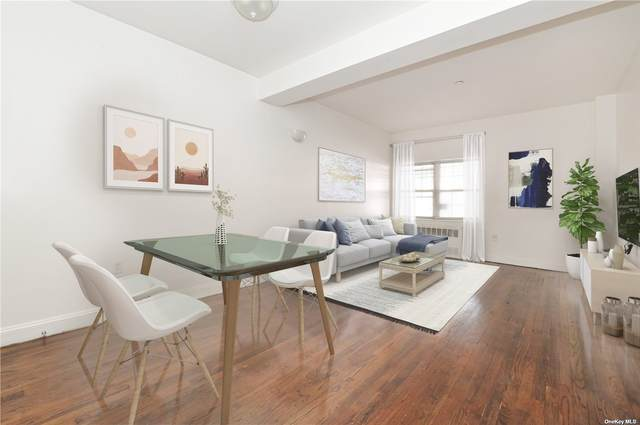 1240 Bedford Ave 1G, Bed-Stuy, NY 11216 (MLS #3287865) :: Signature Premier Properties