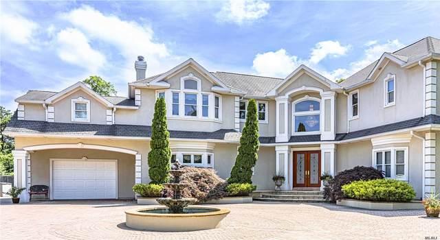 1 Ocean Ext. Avenue, Islip, NY 11751 (MLS #3120914) :: Frank Schiavone with William Raveis Real Estate