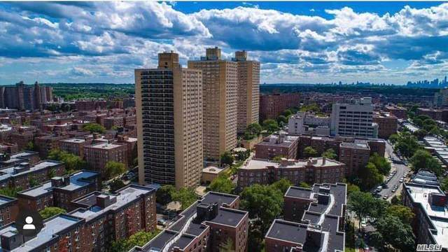 66-36 Yellowstone Blvd 8F, Forest Hills, NY 11375 (MLS #3222717) :: McAteer & Will Estates | Keller Williams Real Estate
