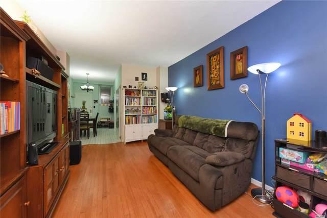 35-50 85 Street 1 J, Jackson Heights, NY 11372 (MLS #3224816) :: Nicole Burke, MBA | Charles Rutenberg Realty