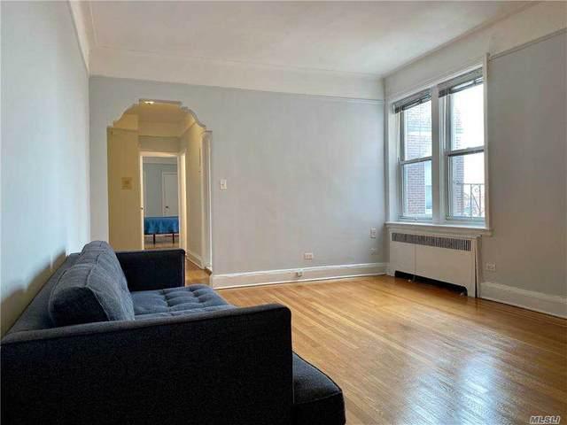 35-53 77th Street 6E, Jackson Heights, NY 11372 (MLS #3232190) :: Cronin & Company Real Estate