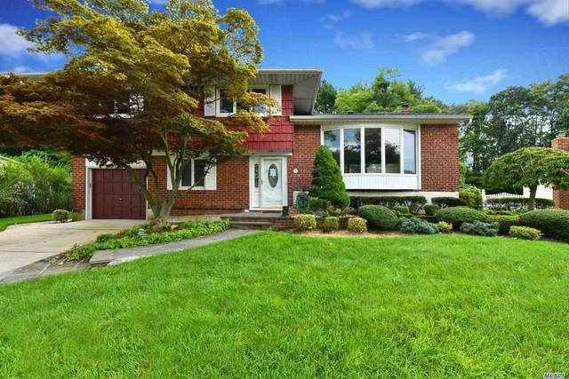 27 Gilbert Lane, Plainview, NY 11803 (MLS #3237254) :: Nicole Burke, MBA | Charles Rutenberg Realty