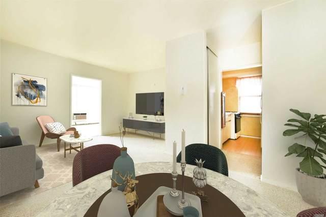 87-15 165 Street 6M, Jamaica Hills, NY 11432 (MLS #3237905) :: Nicole Burke, MBA | Charles Rutenberg Realty